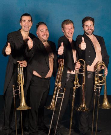 Quartet (4)