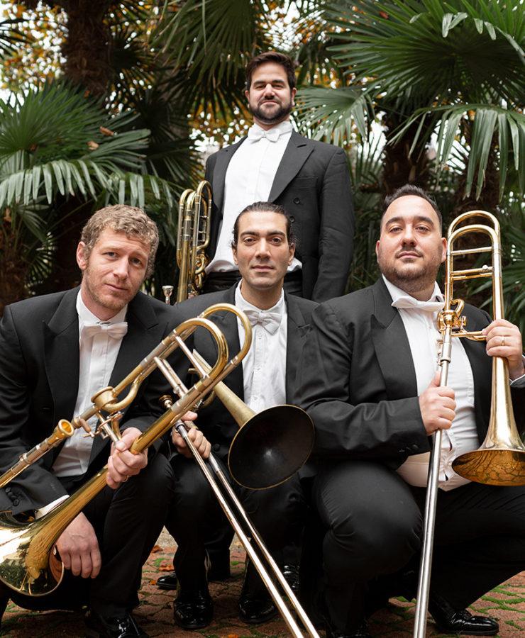 Quartet (3)